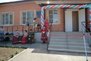 Реконструкция Поликлики в Донецке